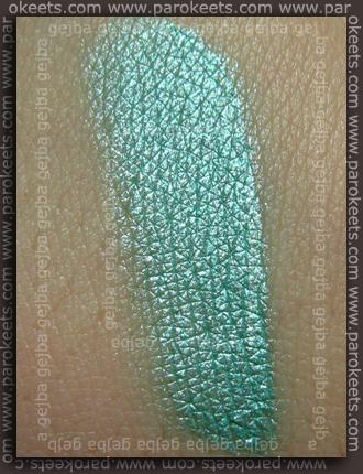 Coastal Scents - Turquoise gel liner