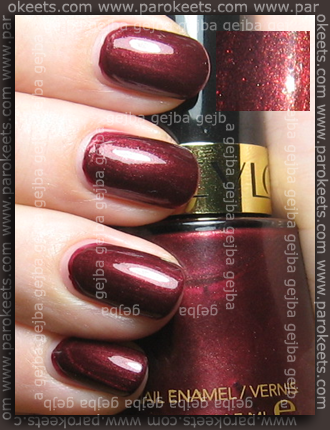 Revlon - Autumn Berry