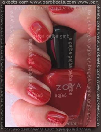 Zoya - Asia