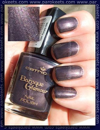 Catrice - Purple Silk