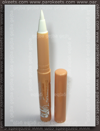 Essence - Pure Beauty - Cream Concealer