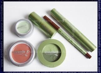 Alverde - Natur Kosmetik