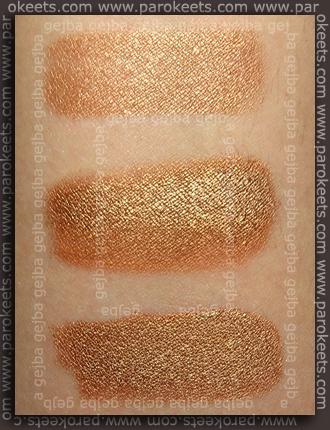 Sweetscents - Suntan Bronze