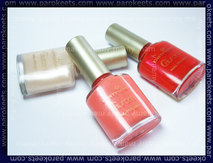 Catrice, LE Aurora, Nail Polish