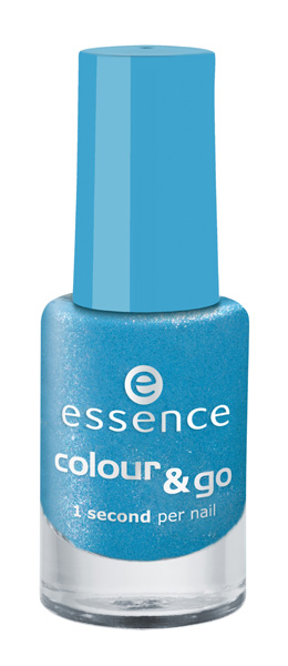 Essence - Colour&Go - #17