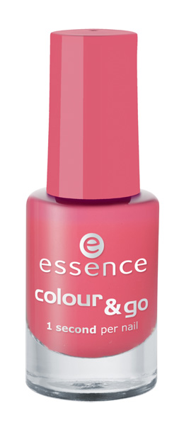 Essence - Colour&Go - #19