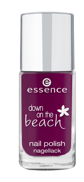 Essence - Down On The Beach