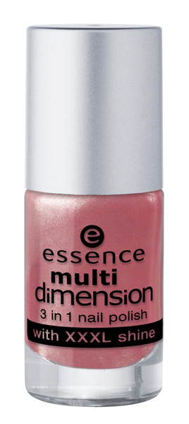 Essence - Multi Dimension - #44