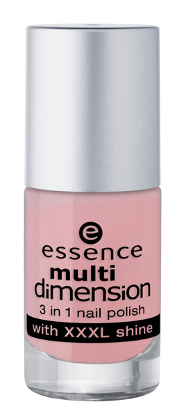 Essence - Multi Dimension - #48