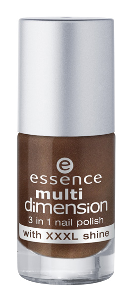 Essence - Multi Dimension - #49