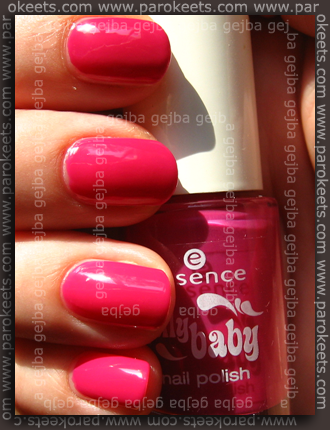 Essence - Verry Berry