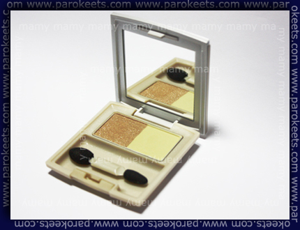 Kanebo Eye Colour Duo 25 Peaceful Beige