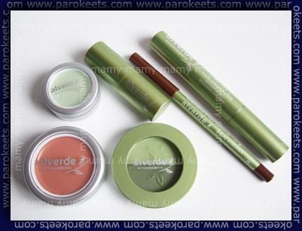Alverde Natur Kosmetik
