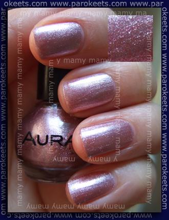 Aura, mini št.36, dnevna svetloba