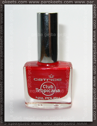 Catrice - Tropic Ginger