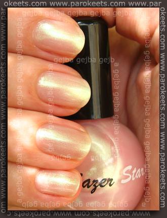 Stargazer Opal Nail Polish - 246