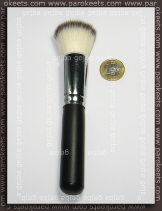 Coastal Scents Synthetic Buffer Brush Large