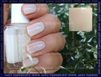 Essie Heavenly Harp
