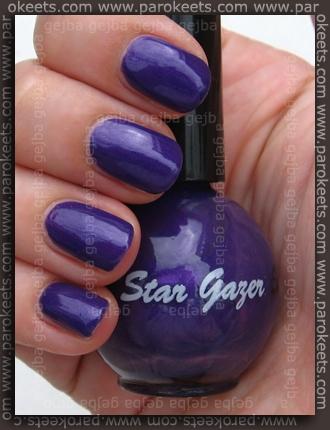 Stargazer – 123