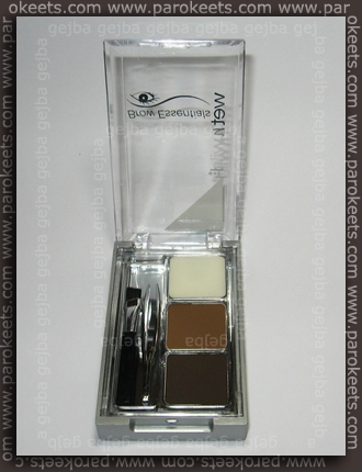 Wet n Wild - Brow Essentials