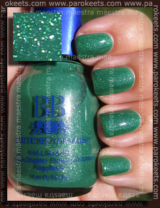 BB Couture For Your Nails - Frosty Meadow