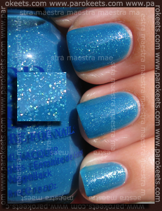 BB Couture For Your Nails - Sea Of Cortez