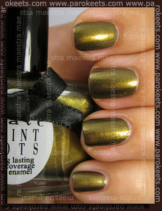 Ciate Paint Pots - Golden Globe
