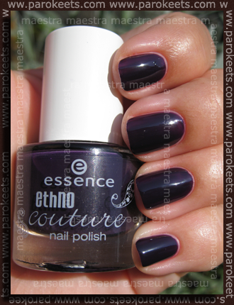 Essence - Ethno Couture Trend Edition - Auroshika