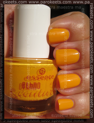 Essence - Ethno Couture Trend Edition - Shankar
