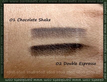 Essence Creamylicious Eyeliner