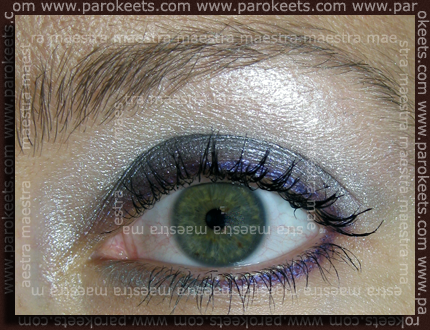 Eye Majic - dvojni odtis
