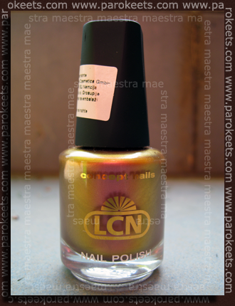 LCN - 157