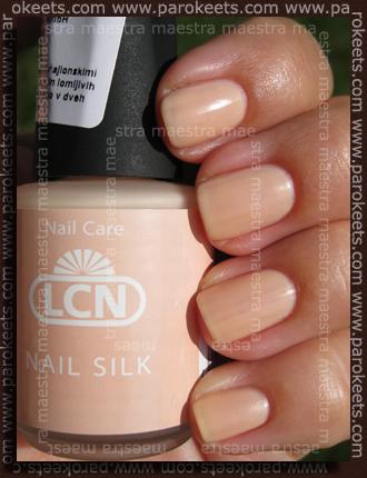 LCN - Nail Silk