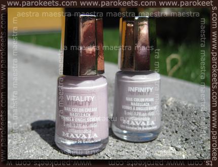 Mavala - Harmony Colours: Infinity in Vitality
