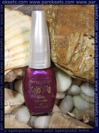 Maybelline_Colorama_Wonder Violet