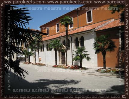 Zadar 2009