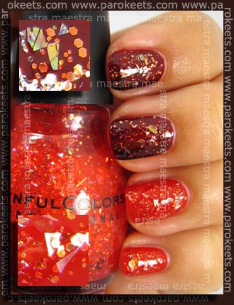 Ciate Paint Pots - Boudoir & Paparazzi + Sinful Colors - Red Ocean #140