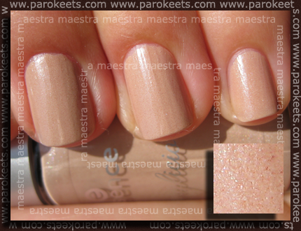 Essence - Creamylicious Trend Edition - Iced Chai Latte