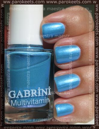 Gabrini - 383