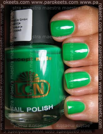 LCN - Neon 9