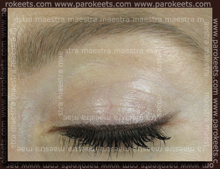 Calvin Klein - gel eyeliner Cocoa Sheen