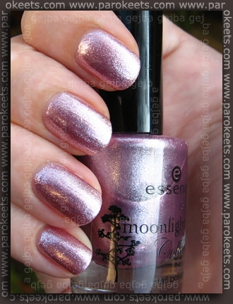 Essence Moonlight - Sparkling Drama