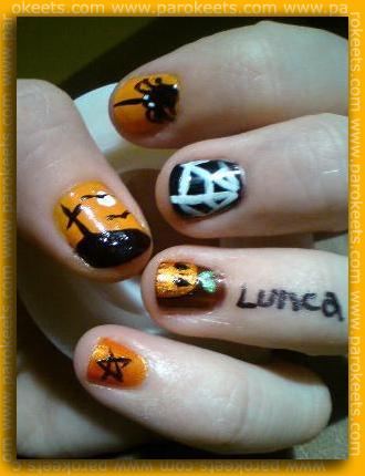 Lunca - Halloween