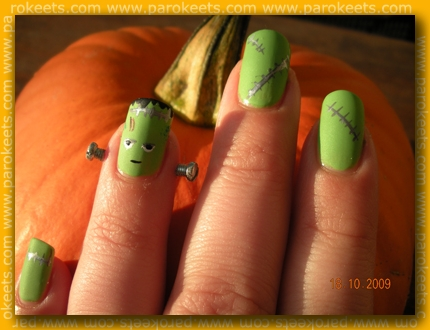 Bloo - Halloween