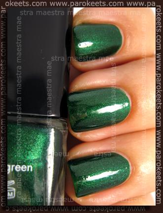Calvin Klein - Emerald Green