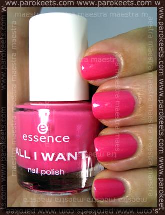 Essence - All I Want - Santa Baby