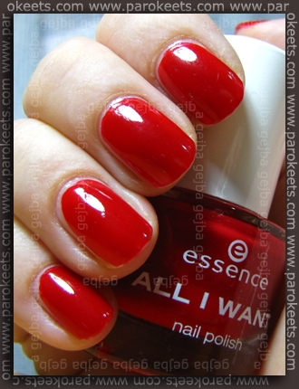 Essence: All I Want - Under The Mistletoe