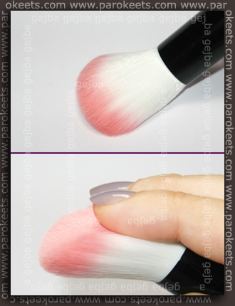 Essence Moonlight - powder brush