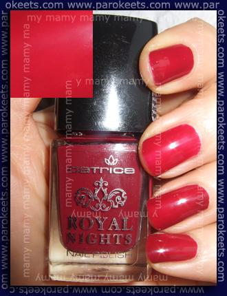 Catrice_TC_Majestic_Red