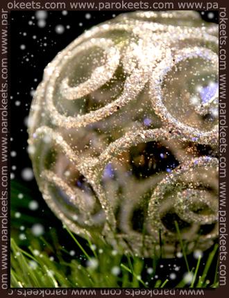 Božični okrasek